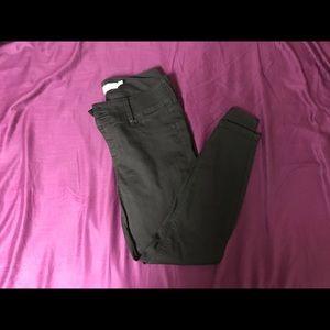 Torrid black pants